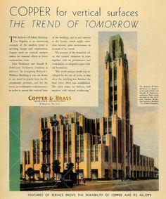 Art Nouveau, Arch Architecture, Hollywood Homes, Art Deco Buildings, Z Arts, Building Design, Old Photos, Facade, Exterior