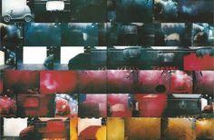 """Arte Smart del libro promocional """"Reduce to the max"""" 1998."""