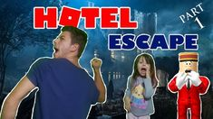 We Escaped The Hotel Part 1 Roblox 2006, Games Roblox, Battle Royal, Royalty Free Music, Latest Video, Awkward, Gaming, Videogames, License Free Music