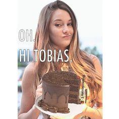 #Divergent Mi personaje favorito es Tris seguido por Jeannine y Natalie #MuestraTuLealtad #ShowYourAllegiance