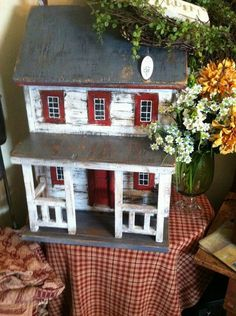 House miniature