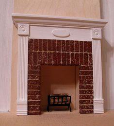 how to: fireplace...another from brae @ otterines