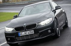 AC Schnitzer BMW Series 4 Coupe