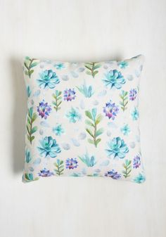 okaywowcool:  succulent pillow