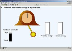 Interactive Physics - Physics Simulation Software for the Classroom