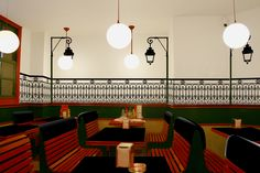 Bar - interior design