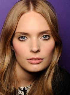 Mary Greenwell's timeless make-up tips: The right base colour
