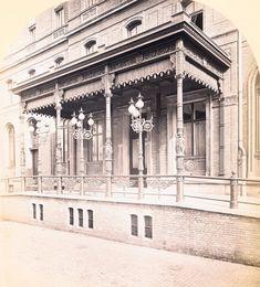 1871 Berlin, Potsdamer Bahnhof, Seiteneingang, Hermann Rückwardt Berlin, Potsdamer Platz, Big Ben, Building, Travel, Door Entry, Viajes, Buildings, Destinations