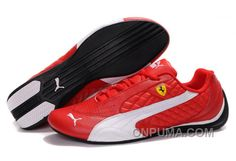 http://www.onpuma.com/mens-puma-wheelspin-in-red-white-black-top-deals.html MEN'S PUMA WHEELSPIN IN RED/WHITE/BLACK AUTHENTIC : $88.00