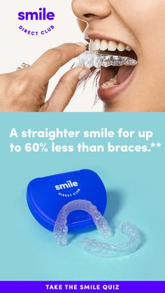Visit a SmileShop near you and get your free image to start your smile journey. Straighten your smile with clear aligners from SmileDirectClub for 60 less than braces and faster treatment time. Get Whiter Teeth, Clear Aligners, Eye Makeup, Smile Teeth, Ballerina Nails, Kourtney Kardashian, Teeth Whitening, Your Smile, Straightener