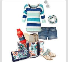 Fashion  Style with Thirty One