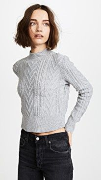 New EVIDNT Cable Sweater online. Perfect on the Bluebella Clothing from top store. Sku vnjh83910hfuv57108