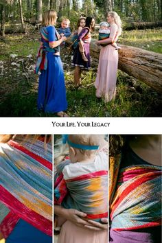Baby Wraps, Wilderness, Hand Weaving, Sari, Clothes, Fashion, Into The Wild, Outfit, Saree