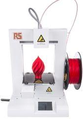 Skriver 3D – lite flexiblare, lite dyrare – Elektroniktidningen