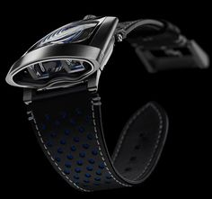 MBandF HMX Watch For Brand's 10th Anniversary Priced At 'Only' $30,000