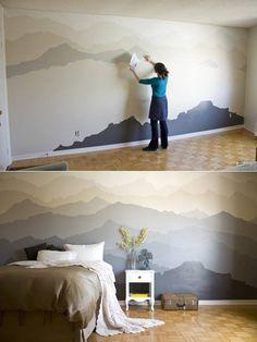 parede linda <3