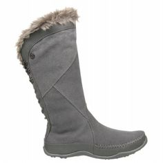 The North Face Women's Janey Boot
