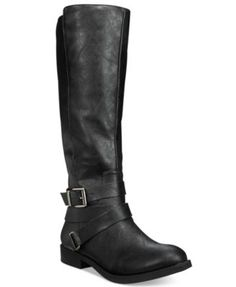 Style & Co. Lolah Boots, Only at Macy's | macys.com