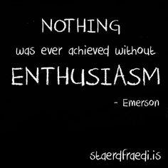 - Emerson