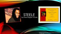 2015 Juno Award Nominee STEELE is Dynamic and sensational, with the versatility and range that defies restriction to any one genre; captivating in R&B material as with Soul, Reggae, Gospel, Classical, and Jazz.