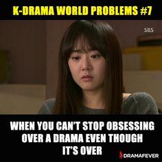 K-Drama probs