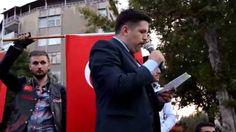 """Ülkü Ocakları Başkanı Serdar AKKOÇ: """"Ne Mutlu Türküm Diyene"""""""