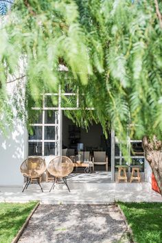 TANIS: A BEAUTIFUL NEW INTERIOR SHOP ON IBIZA | style-files.com | Bloglovin'