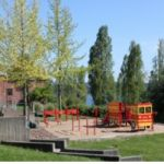 Check out Red Tricycle's Top Ten Seattle Playground and Park Locations for kids!