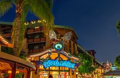 One of the best places to go in Downtown Disney, the epic World of Disney shop
