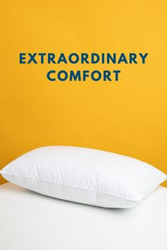 Extraordinary and affordable Discount Bedding, Bed Pillows, Bamboo, How Are You Feeling, Feelings, Pillows
