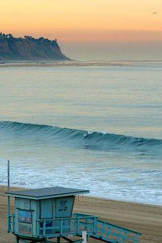 South Redondo Beach, California, USA