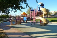 Tramonto subdivison play ground Phoenix AZ 85086