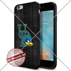 WADE CASE Delaware Fightin' Blue Hens Logo NCAA Cool Apple iPhone6 6S Case #1098 Black Smartphone Case Cover Collector TPU Rubber [Black] WADE CASE http://www.amazon.com/dp/B017J7F1QO/ref=cm_sw_r_pi_dp_OqEwwb0JTWP0A