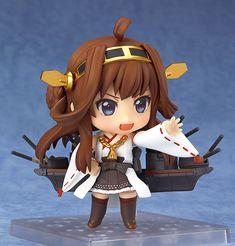 http://www.goodsmile.info/en/product/4260/Nendoroid Kongo.html