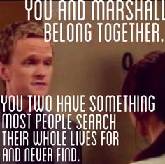Himym Barney is so smart