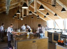 River Cottage Headquarter and Cookery School | Satellite Architects
