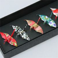 Japanese chopsticks rest