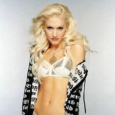 Gwen Stefani is 44 today