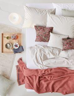 Die 11 Besten Bilder Von Bettwäsche Bed Design Bed Design
