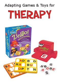 Zingo Word Builder - Letter recognition, vowels vs consonants, word building, lots of ways to learn. Play Therapy, Speech Therapy, Three Letter Words, Social Skills, Social Work, Word Building, Gifts For Photographers, Letter Recognition, Word Games