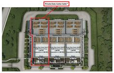 Stream Data Center | Private Data Center | Westover Hills, Texas -- San Antonio Market