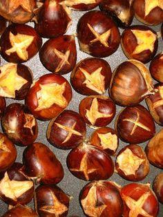 croatian chestnuts...