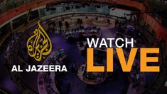 Al Jazeera English HD Live Stream.