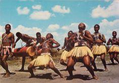 Kitui Tribal Dancers Kenya www.theworlddances.com/ #theworlddances #dance