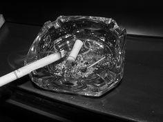 Salud dental y cigarrillos