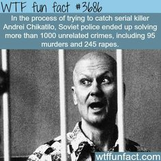 WTF Fun Facts is updated daily with interesting & funny random facts. We post about health, celebs/people, places, animals, history information and much more. New facts all day - every day! Creepy Facts, Wtf Fun Facts, True Facts, Funny Facts, Random Facts, Strange Facts, Creepy Stuff, Random Stuff, Narnia