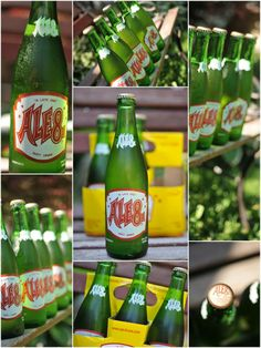(3) Ale-8-One Bottling Company