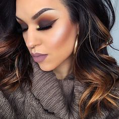 make up μακιγιάζ, κοτσίδες, πρόσωπα Flawless Makeup, Gorgeous Makeup, Love Makeup, Skin Makeup, Makeup Inspo, Makeup Tips, Makeup Looks, Makeup Ideas, Makeup Geek