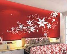 Parete Camera Bordeaux : 12 fantastiche immagini su pareti bordeaux bed room home decor e