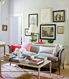 i heart design by avenue. i am mildly obsessed with this site. such great interior design ideas & links to where to buy.